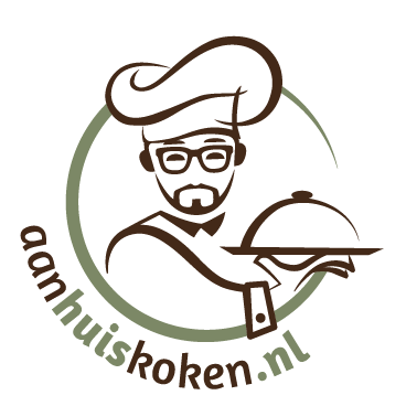 Aanhuiskoken.nl Logo